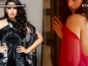 Huma Qureshi flaunts her bold avatar like a diva in her latest photograph