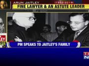 I have lost a valued friend: PM Narendra Modi on Arun Jaitley