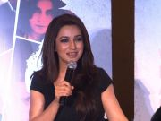 I love doing thrillers: Tisca Chopra