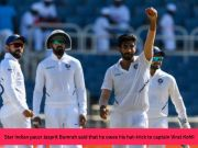 I owe my hat-trick to you: Jasprit Bumrah tells captain Virat Kohli