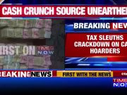 I-T dept seizes Rs 14.68 crore from cash hoarders