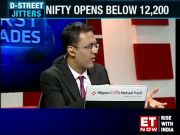In equities, look for value in the level below the creamy layer:  Aditya Narain, Edelweiss