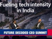 India can become premier digital society, Ambani tells Nadella at Microsoft event