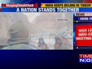 India-China stand-off: Talks over between military commanders on LAC tensions