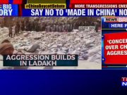 India-China standoff: US urges Beijing to 'respect norms'