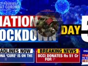 India enters the day-5 of national lockdown