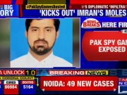 India expels two Pak officials for spying, to leave country in 24 hrs