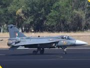 India hopes light combat aircraft Tejas to impress in Malaysia