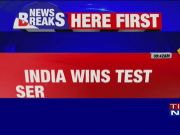 India manage clean sweep, beat South Africa by an innings and 202 runs