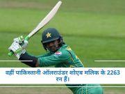 India vs NZ: मार्टिन गप्टिल को पीछे छोड़ T20I में सबसे ज्यादा रन बनाने वाले बल्लेबाज बने रोहित शर्मा