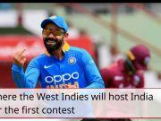 India vs WI: Virat Kohli, team enjoy at a beach before Test series