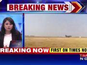 Indian Air Force chief flies last sortie MiG-21 variant
