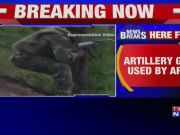 Indian Army launches attacks on terrorist camps situated inside PoK, inflicts heavy damage on Pak side