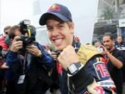 Indian Grand Prix12: Vettel cruises in yet again!