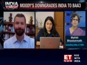 India's financial system further exacerbates risks: William Foster