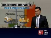 India's richest 1% holds over 40% of national wealth: Oxfam Report