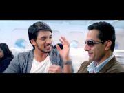 Indrajith movie Trailer