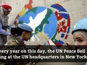 International Day of Peace: India ranks 137th on the global peace index
