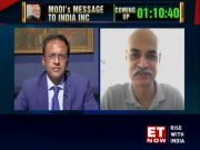 Investors can play the manufacturing theme in India: Kenneth Andrade