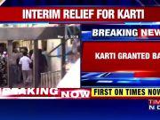 INX Media case: Delhi HC grants bail to Karti Chidambaram