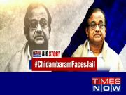 INX Media case: Former Union finance minister P Chidambaram moves SC after bail plea rejected by Delhi High Court