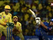 IPL 2019: CSK को 6 विकेट से हराकर MI पांचवीं बार फाइनल में पहुंची