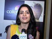 Ishani of 'Meri Aashiqui Tum Se Hi'