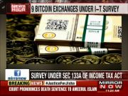 IT conducts surveys at Bitcoin exchanges across nation