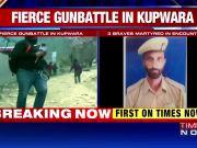 J&K: 4 martyred in Kupwara encounter