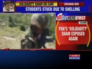 J&K: Army jawans rescue school kids from Pak shelling along LoC