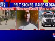 J-K: Clashes erupt in Pulwama hours after Security Forces eliminated 3 JeM terrorists
