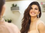 Jacqueline Fernandez looks breathtaking in latest Instagram post