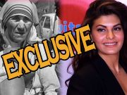Jacqueline to play Mother Teresa