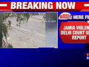 Jamia violence: Delhi Court seeks action taken report from police