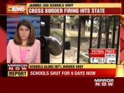 Jammu: Over 300 schools remained shut for 9th consecutive day, future of 40,000 students at stake