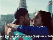 Janhvi Kapoor, Varun Dhawan condemn Pulwama terror attack