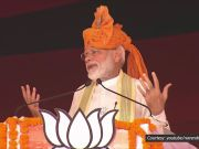 Jawans lost their lives because of Congress' 'love' for Article 370: PM Narendra Modi