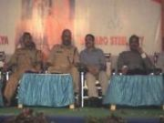 Jkhand Police holds seminar on cyber crime to tackle online Maoists a
