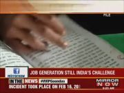 Job generation still Centre's challenge: Labour report