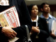 Jobless Claims Rise; Wal Mart Reports Earnings