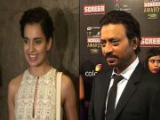 Kangana Irrfan turn Divine Lovers