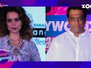 Kangana Ranaut and Anurag Basu come together for 'Imli'