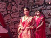 Kangana Ranaut: Global success of 'Manikarnika' is a slap on movie mafia's face!