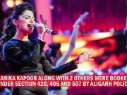 Kanika Kapoor rubbishes cheating accusations