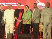 Kareena Kapoor inaugurates 10th Bengaluru International Film Festival