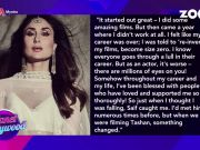 Kareena Kapoor Khan finally opens about her highs and lows in life