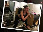 Kareena Kapoor Khan's latest workout picture will give you major fitness goals