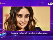 Kareena Kapoor to launch her own clothing line at this fashion event
