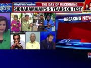Karnataka elections 2018: Polling staff trying to influence vote, allege voters