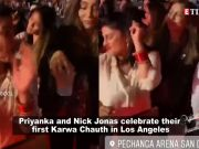 Karwa Chauth 2019: Nick Jonas posts adorable photos with wifey Priyanka Chopra